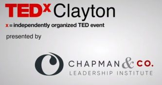 John Michel | TEDxClayton How to Create Trust in a War Zone & Use Same Principles in the Workplace