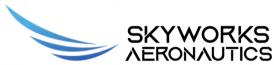 Skyworks Aeronautics Corp Logo