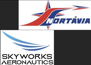 Nortavia-Skyworks-logo